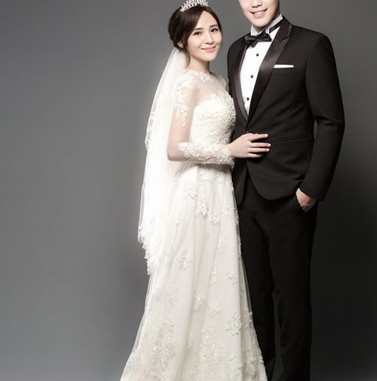 Rachel Liang Announces Marriage In April To Amos Zhang