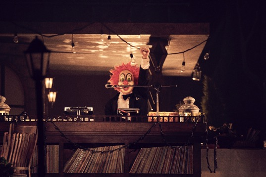 Choice Picks_SEKAI NO OWARI's DJ Love