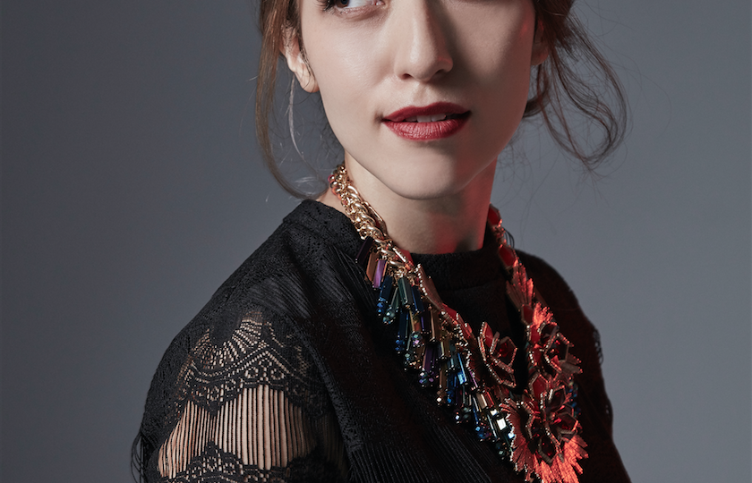 Interview with Lara Veronin 梁心頤 – Growing Up Lost