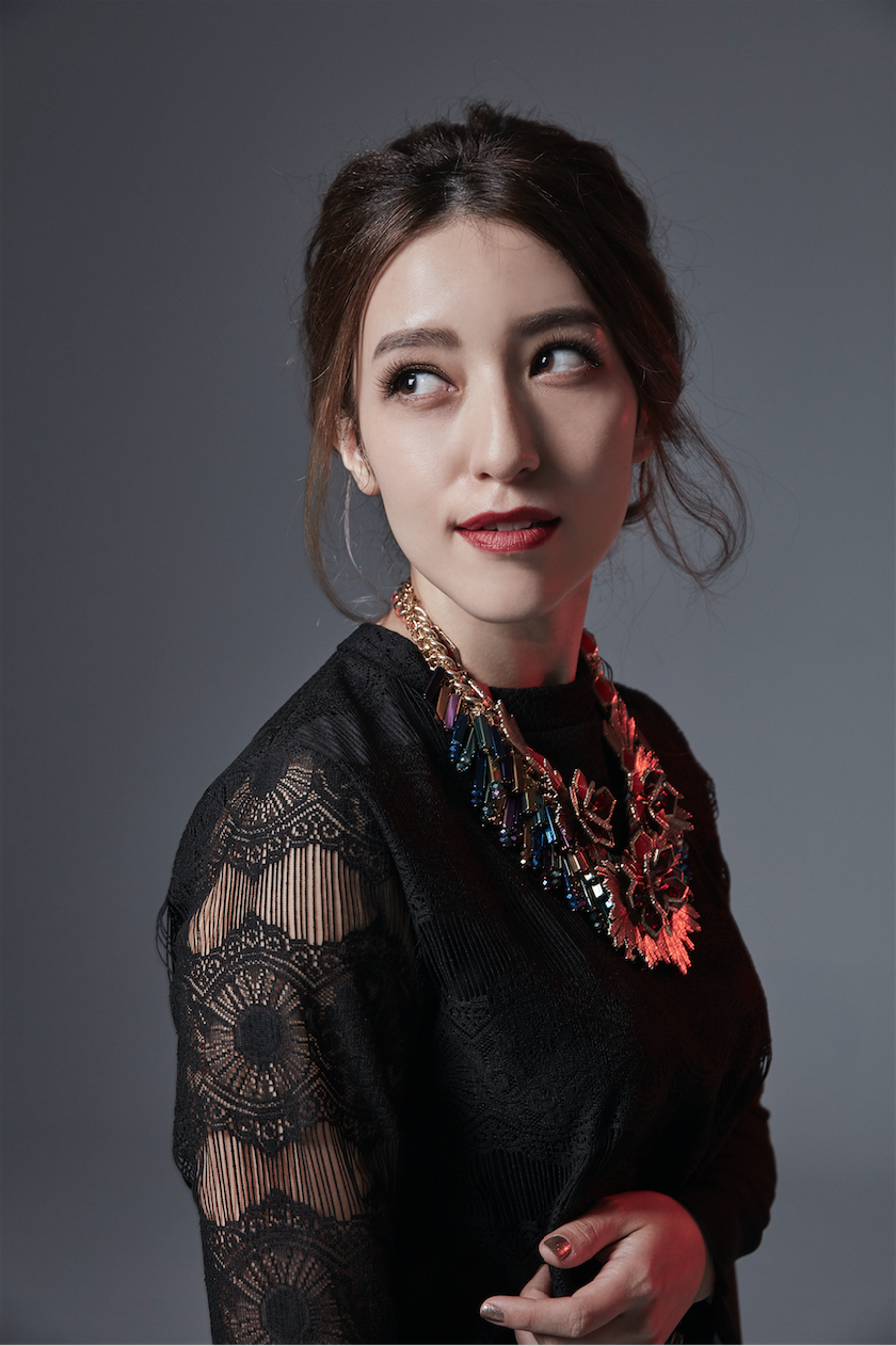 Interview with Lara Veronin 梁心頤 - Growing Up Lost - Asian Pop ...