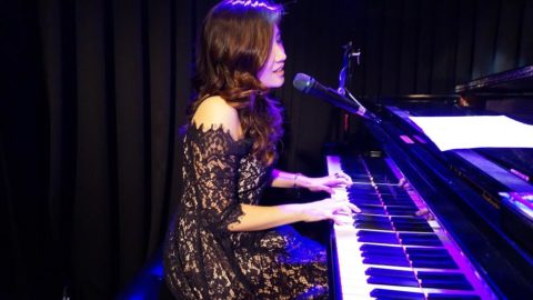 Interview with Amanda Wu – Journeying the Earth with her Music