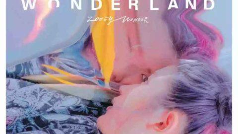 [Album Review] Zooey Wonder 黃玠瑋 – Wonderland (2017)