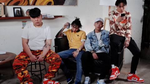 Q&A with Higher Brothers (88Rising) – Bringing Wechat to the World
