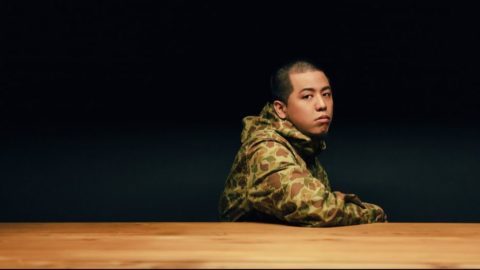Interview with Gordon 國蛋 A.K.A Dr. Paper – From Taipei to NYC: Documenting His Cross-Cultural Experiences Through Rap