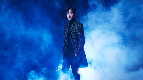 Young Balladeer Eric Chou Releases 3rd Album 'The Chaos After You 如果雨之後'