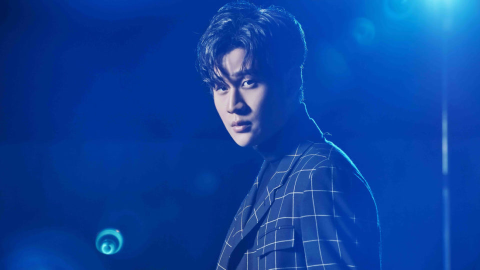 Interview with Eric Chou 周興哲 – Toeing The Line Between Old And New By Exploring EDM in Mandopop