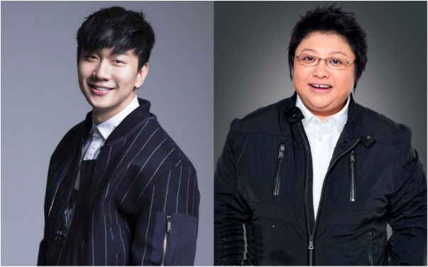 JJ Lin 林俊傑 & Han Hong 韓紅 Release First-Ever Musical Collaboration: Lift Me Up 飛雲之下