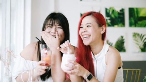 Interview with Ariane 伍芝儀 & Mary 黃麗慧: Singapore's Up-and-Coming Singer-Songwriters