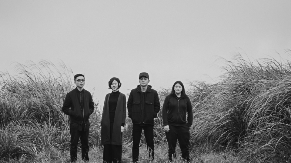 Interview with No Party For Cao Dong 草東沒有派對 – How A Band Subconsciously Became A Musical Representation Of Taiwanese Contemporary Society