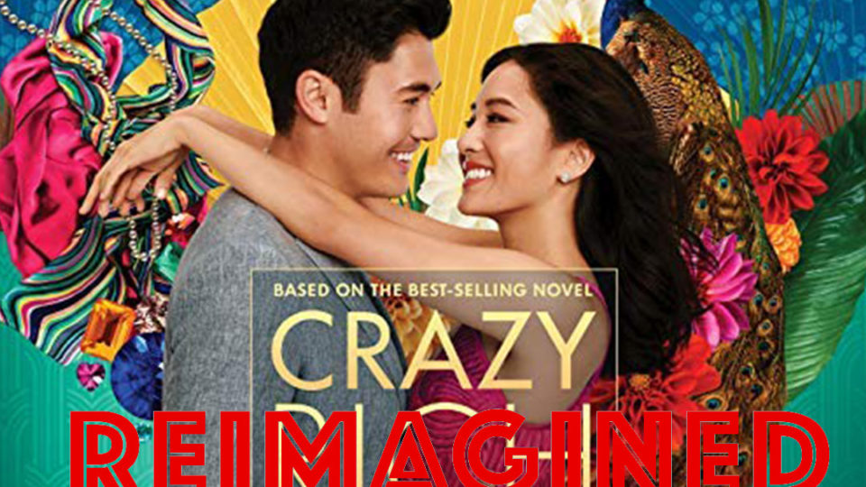 I Didn't Like The Crazy Rich Asians Soundtrack. Here's Why.