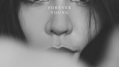 Eve Ai 艾怡良 Returns With New Single 'Forever Young' & New Album December 21st