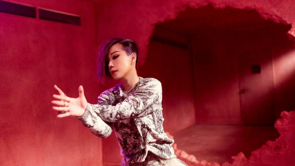 Profiles #2 : Sandy Lam 林憶蓮 – From Zero To Infinity
