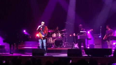 Live Review: Khalil Fong 方大同 – TIO World Tour, Singapore (17 Feb 2019)