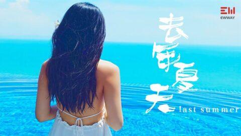 [Lyric Translation] Wang Da Mao 王大毛 – Last Summer 去年夏天