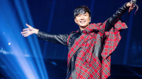 Final Release of JJ Lin 林俊傑 'Sanctuary' World Tour Tickets To Sydney Show