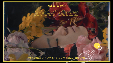 Q&A with Inch Chua – Reaching for the Sun (and Moon)