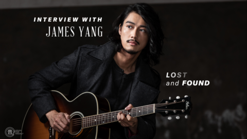 Interview with James Yang 楊永聰 – Lost and Found