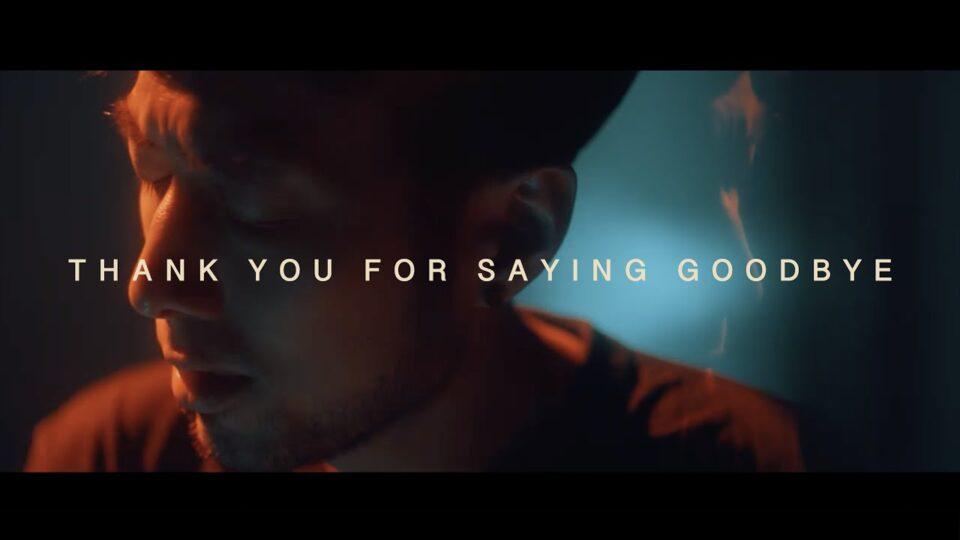 [Lyric Translation] Goose 我鳥 –  Thank You For Saying Goodbye 謝謝你說再見