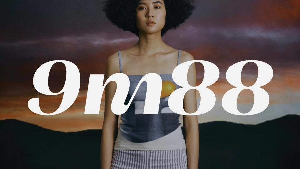 9m88's Debut Album 'Beyond Mediocrity 平庸之上' Set For 8/8 Release