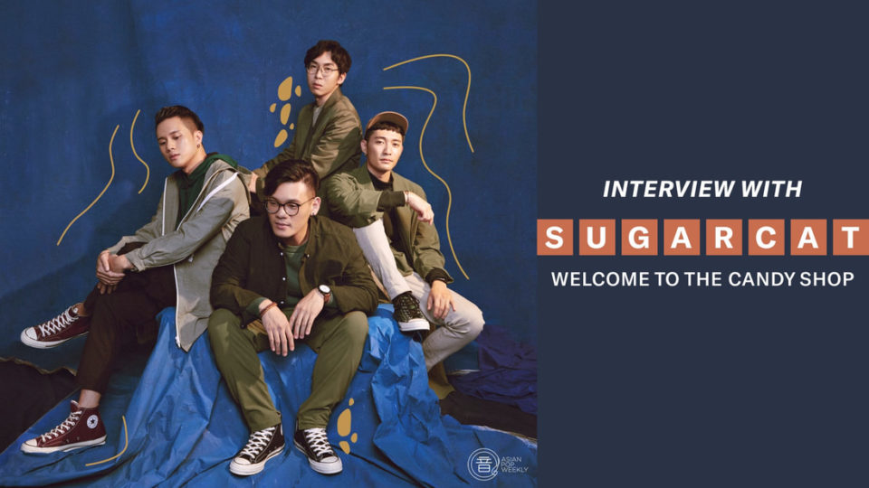 Interview with SUGARCAT 唐貓 – Welcome to the Candy Shop