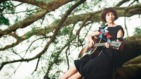 Interview with PiA 吳蓓雅 – Isn't This Life? The Girl With The Guitar Starting Over