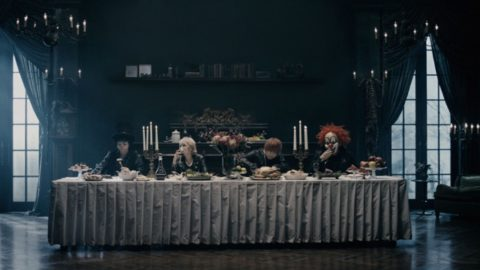 Interview with SEKAI NO OWARI – Happiness Is Hard-Fought