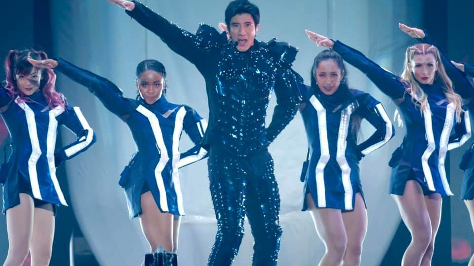 Live Review: Wang Leehom 王力宏: Descendants of the Dragon World Tour @ Singapore Indoor Stadium (5 Jan 2019)