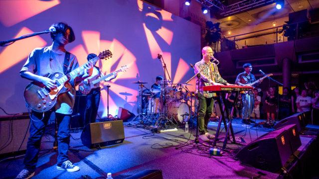 Live Review: Eggplantegg 茄子蛋 – 想你的彼暗 I Miss You Tour @ Far East Square Pavilion, Singapore (3 Jan 2019)