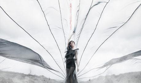 [Album Review] Freya Lim 林凡 – The Knife of Time 歲月這把刀 (2014)