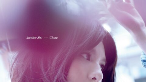 Claire Kuo 郭靜 – Another She 陪著我的時候想著她 (2011)