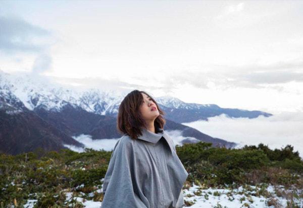 Lala Hsu 徐佳瑩 Releases New Single 'The Prayer 言不由衷', Announces Release of 5th New Album 'Psychology 心理學'
