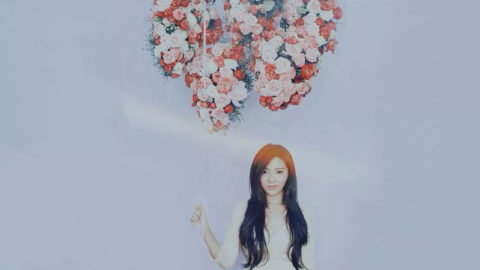 [Album Review] Maggie Fu 傅又宣 – This Thing Called Love 愛, 這件事情 (2014)