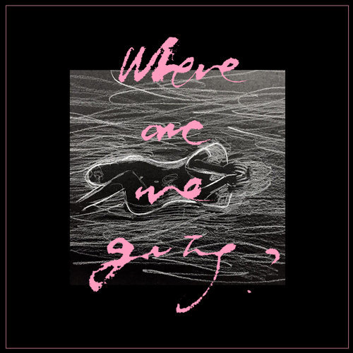 Eli Hsieh 謝震廷 Kicks Off New Musical Journey With EP 'Where Are We Going?'