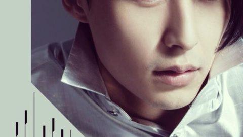 [Album Review] Yen-J 嚴爵 – Love x Pi 好的情人 (2013)