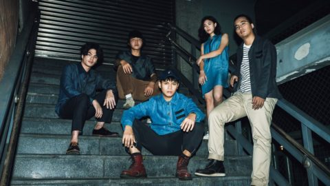 Your Women Sleep With Others 老王樂隊 Announce Debut Singapore Show
