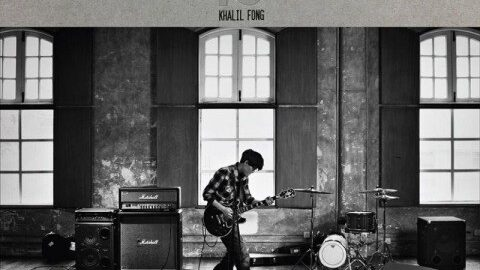 [Album Review] Khalil Fong 方大同 – 15 (2011)