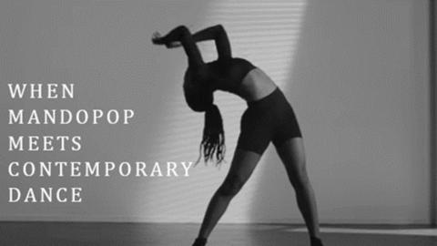 When Mandopop Meets Contemporary Dance – Chiu Pi, Eli Hsieh, 9m88