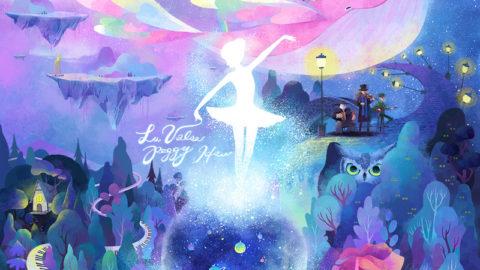 [Album Review] Peggy Hsu 許哲珮 – La Valse 圓舞曲 (2014)