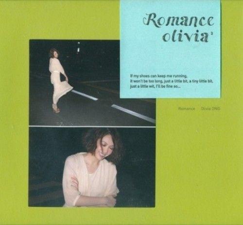 [Album Review] Olivia Ong 王儷婷 – Romance (2011)