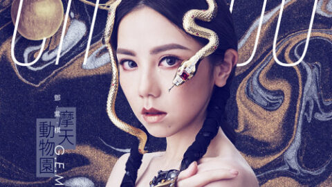 [Lyric Translation] G.E.M. 鄧紫棋- City Zoo 摩天動物園