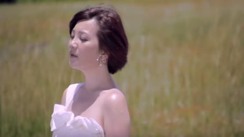 [Lyric Translation] Fish Leong 梁靜茹 – Love Will Reveal One's Heart 愛久見人心