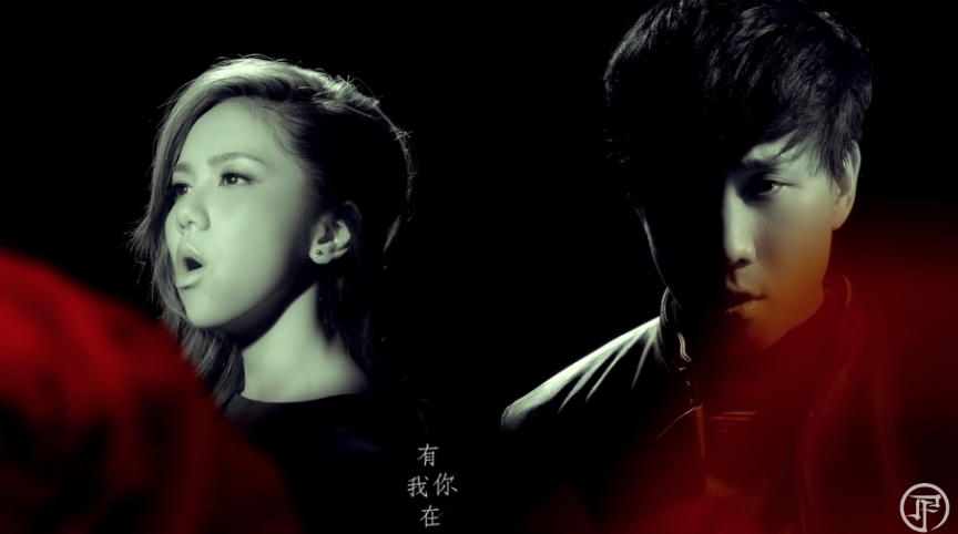[Lyric Translation] JJ Lin 林俊傑 feat. G.E.M 鄧紫棋 – The Rose In Your Hand 手心的蕎葳