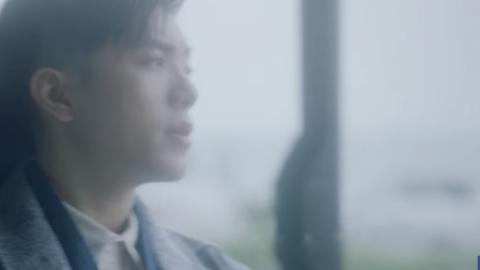 [Lyric Translation] William Wei 韋禮安 – Don't Say  別說沒愛過