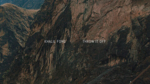 Soulboy Khalil Fong Goes Back To Basics With New Single 'Throw It Off'