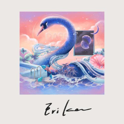 Erika Liu 劉艾立 Releases Second Album '天鵝說 Dare To Be Brave'