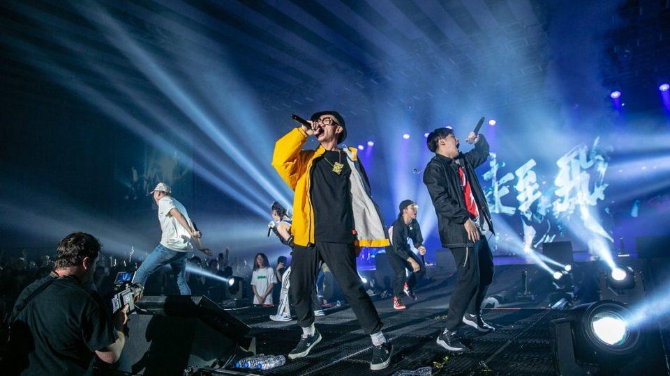 Live Review: Long Hu Men Festival 龍虎門音樂節 @ NTU Sports Stadium, Taipei (28 Apr 2018)