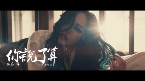 [Lyric Translation] A-mei 張惠妹 feat. E-So 瘦子 (MJ116) – Whatever 說了算
