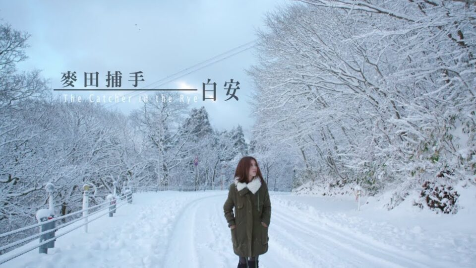 [Lyric Translation] Ann Bai 白安 – The Catcher In The Rye 麥田浦手