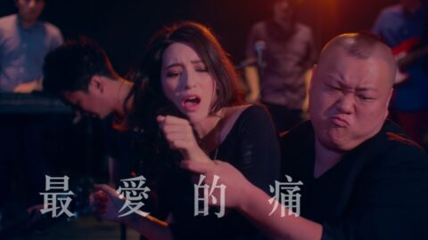 [Lyric Translation] Lara Veronin 梁心頤 – Precious Pain 最愛的痛