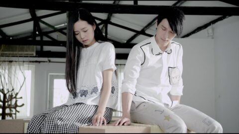 [Lyric Translation] Yen-j 嚴爵 – A Good Lover 好的情人